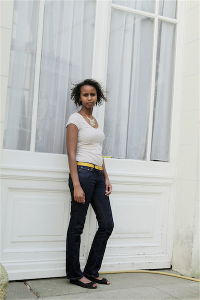 Nadifa Mohamed